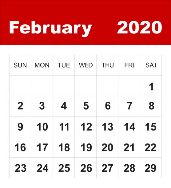 Kalenderblatt Februar 2020 – Foto