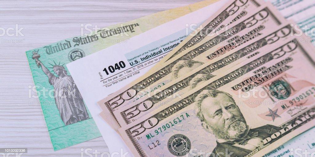 impot federal sur le revenu