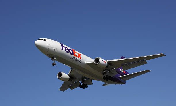 FedEx DC - 10 – Foto