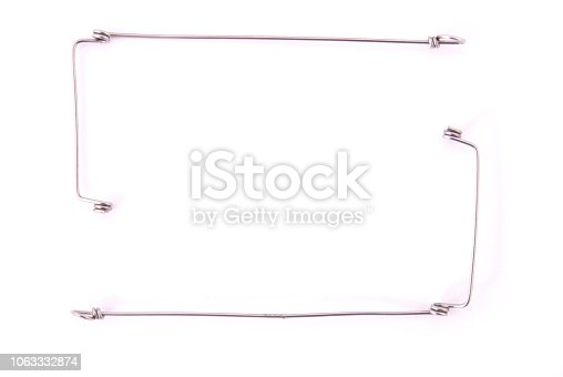 864720746istockphoto Feeder fishing. Anti Tangle for feeder mounting 1063332874