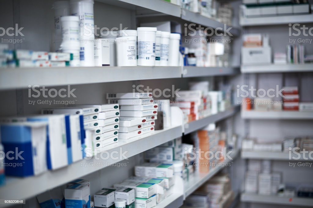 Feel and live better with the right treatment stock photo