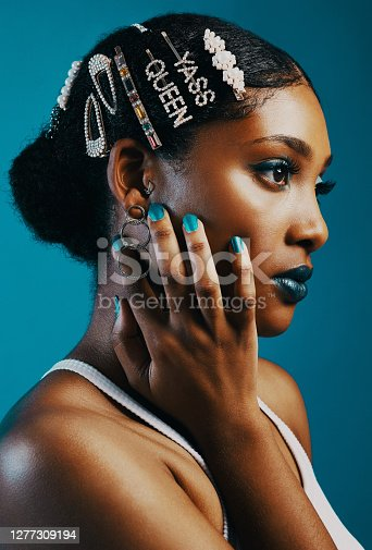 istock Feel free to stack them up however your fashion instinct fancies 1277309194
