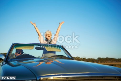 108329737istockphoto Feel the wind in your hair 504823559