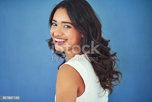 507896586istockphoto Feeling confident and looking great 507897150