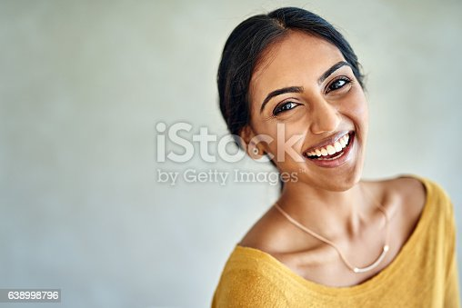 629077926istockphoto Feeling good about life and it shows 638998796