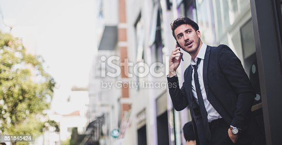 580112984 istock photo Feeling good in spring 851845424