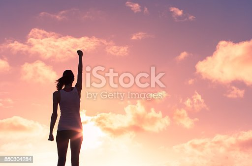 istock Feeling motivated 850304284