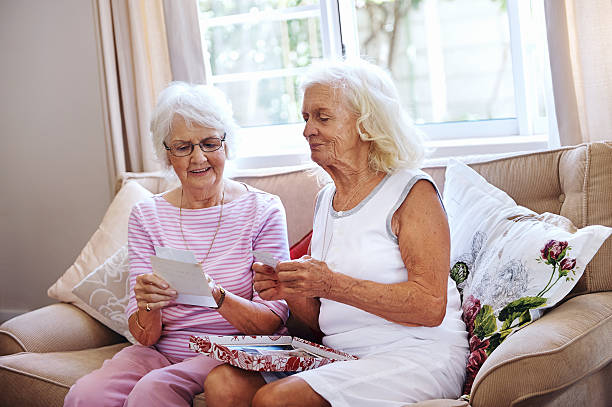 Best Granny Pics Stock Photos, Pictures & Royalty-Free