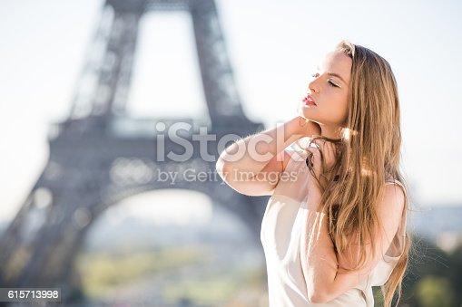 istock Feeling the Vibes of Paris 615713998