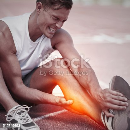 istock Feeling too much of the burn 512749693