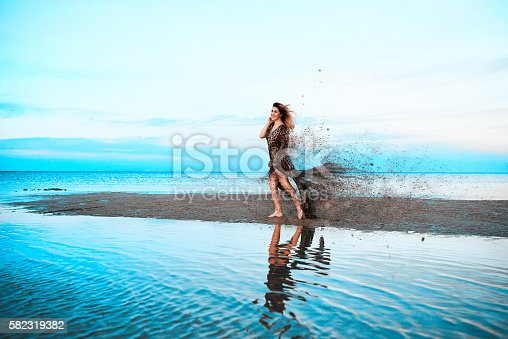 istock feelings, wind and vacation 582319382
