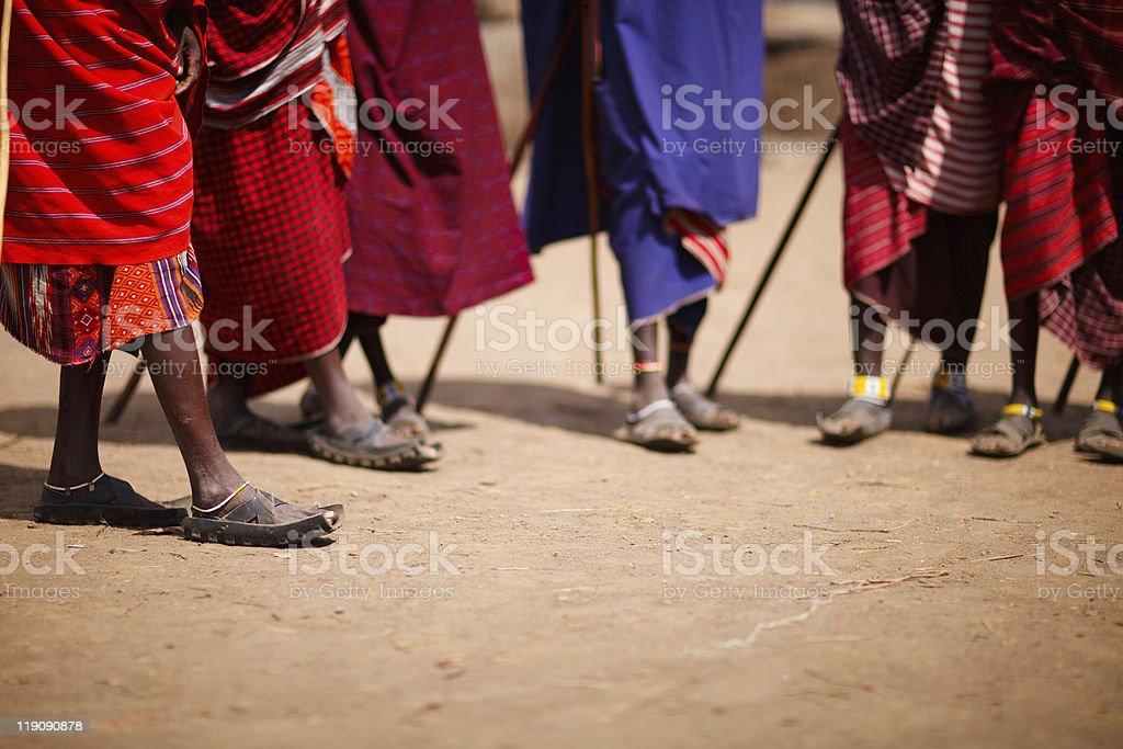 Masai – Foto