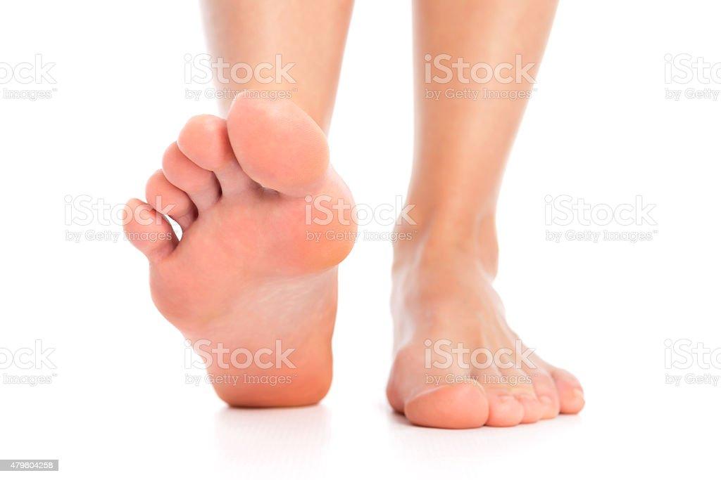 Füße – Foto