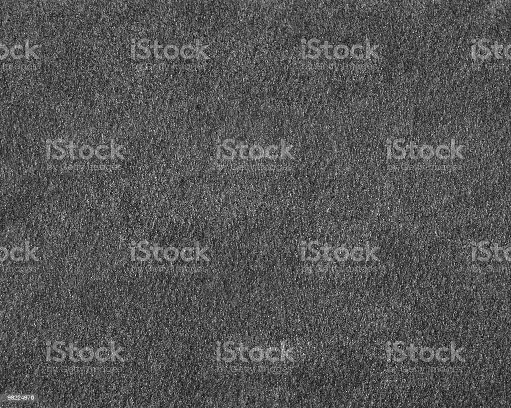 Felt — Black royalty-free stock photo