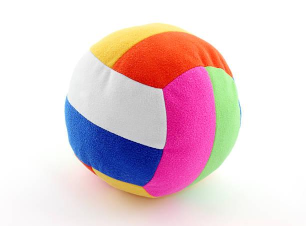 filz-ball - filzkugeln stock-fotos und bilder