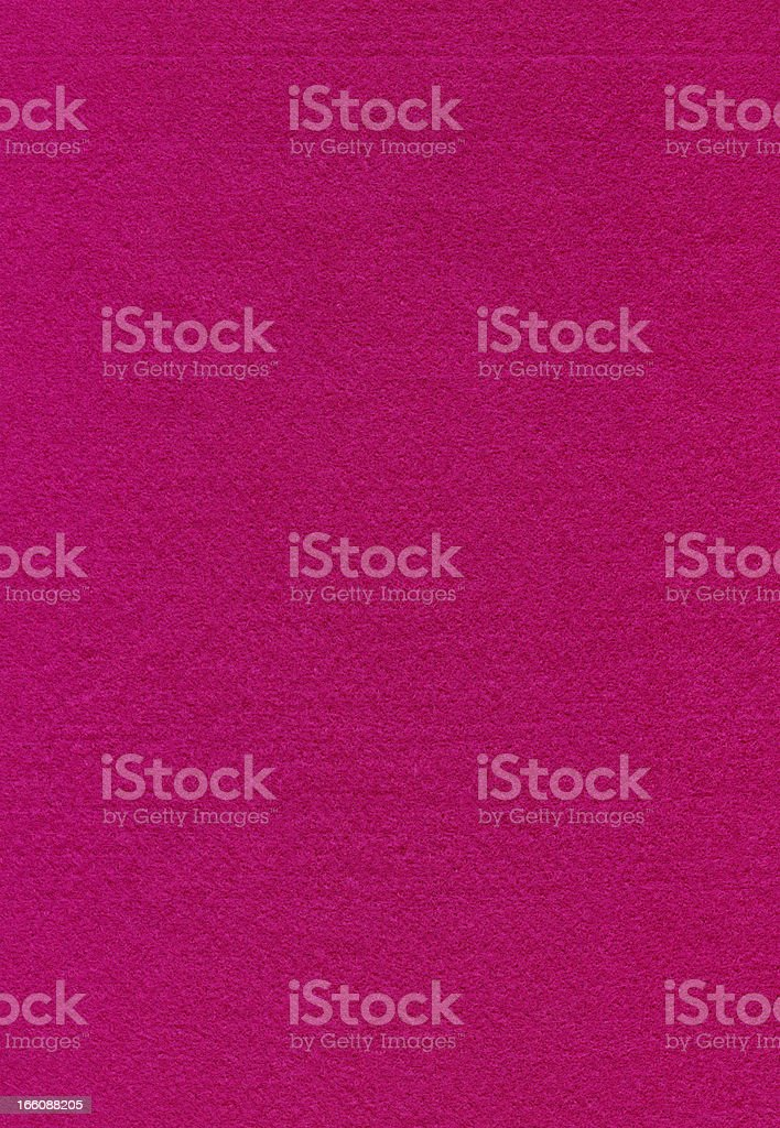 Felt Fabric Texture - Rose XXXXL stock photo
