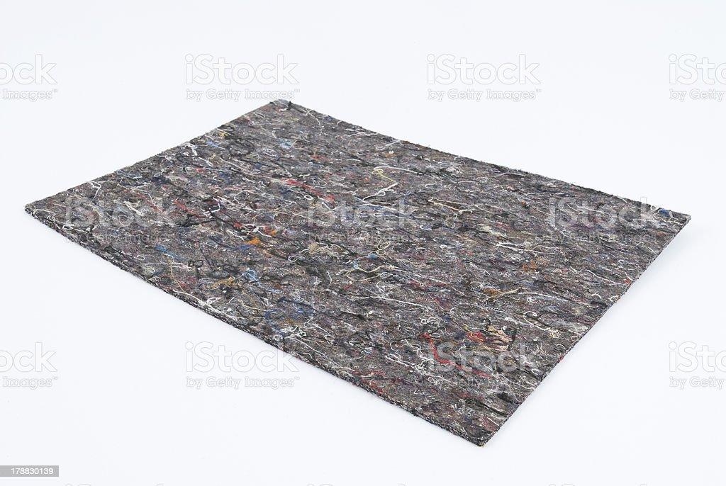 felt texture royalty-free stock photo
