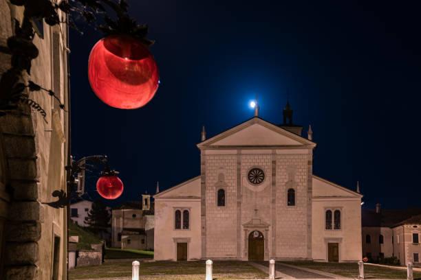 Feltre, Cattedrale di San Pietro Apostolo – Foto