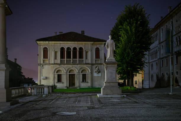 Feltre, Piazza Maggiore – Foto
