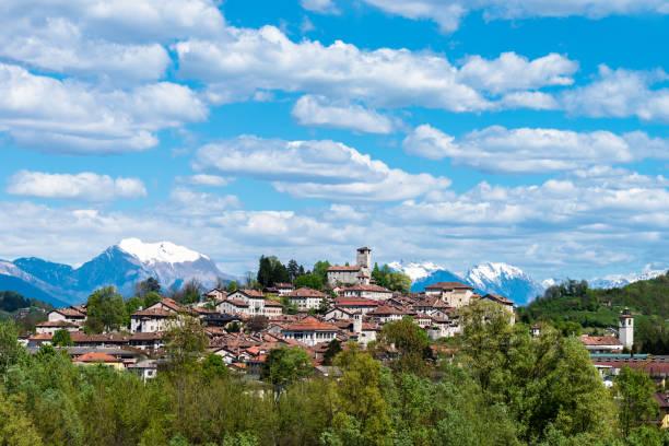 Feltre, Provincia di Belluno, Panorama – Foto