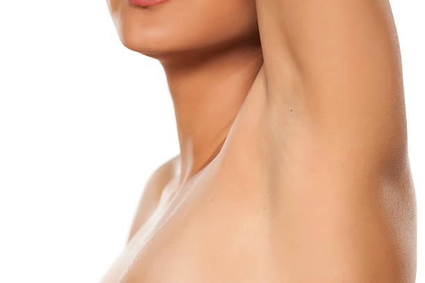 female armpit - Photo