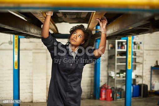 599909112 istock photo female auto mechanic 488154762