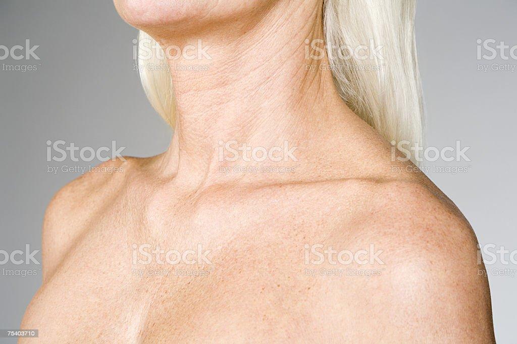 Tolle Weibliche Brust Anatomie Und Physiologie Zeitgenössisch ...