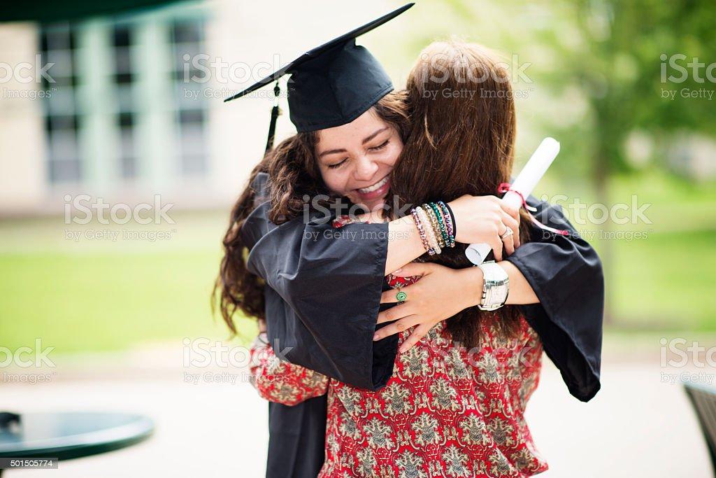 Na faculdade feminino - foto de acervo