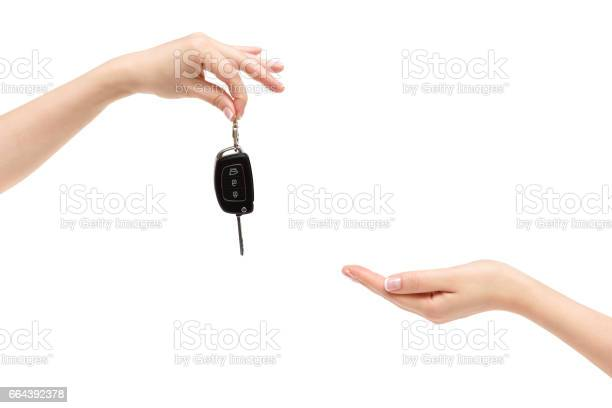 Female hand delivers car keys to other hand picture id664392378?b=1&k=6&m=664392378&s=612x612&h=jcxyieiffzvrfuloyjalwxdnynsd3l3mdpwlknx0liu=