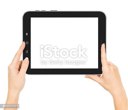istock female hands holding 522777777