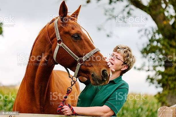 Female horse handler picture id518200921?b=1&k=6&m=518200921&s=612x612&h=iaiahqzifzh2wqnbrr8 bramsdargmsex kpokqirgo=