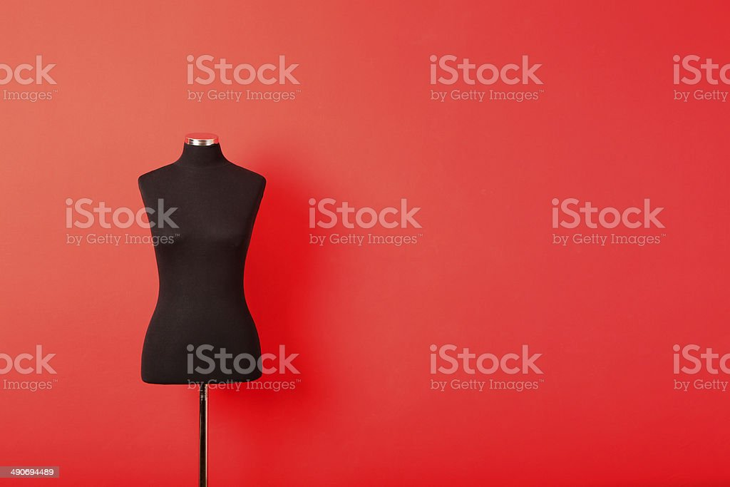 Weibliche Schaufensterpuppe – Foto