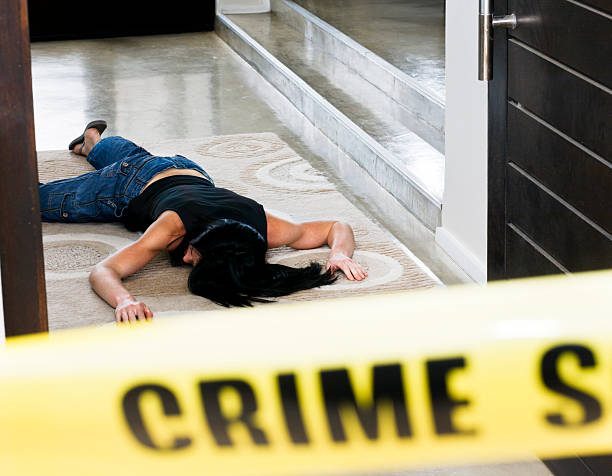 what is manslaughter - photo #22