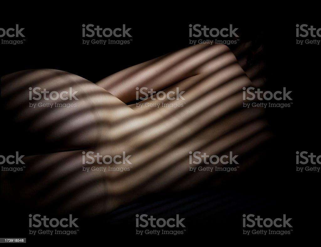 strisce modello nude apprendimento sesso lesbico