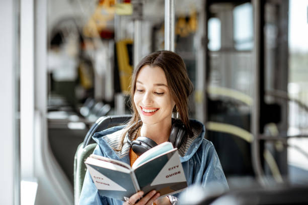 Female passenger using public transport picture id1149310031?b=1&k=6&m=1149310031&s=612x612&w=0&h=8fqu4pumr9er6gb5uegghzk4gyi7t cyq 3nocwbwtc=