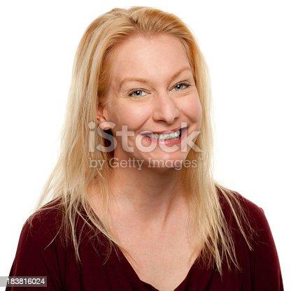 673361134 istock photo Female Portrait 183816024