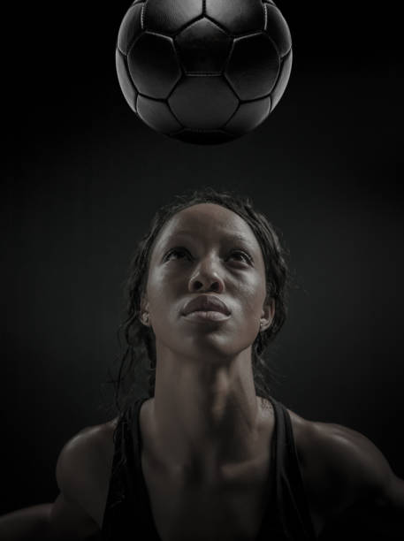 Female soccer player heading the ball picture id689719312?b=1&k=6&m=689719312&s=612x612&w=0&h=velhvehjr9gpx5egsxwsgt5rdca8wj 0raqf7oxy6go=