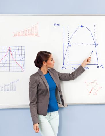 Female Teacher Stock Photo - Download Image Now