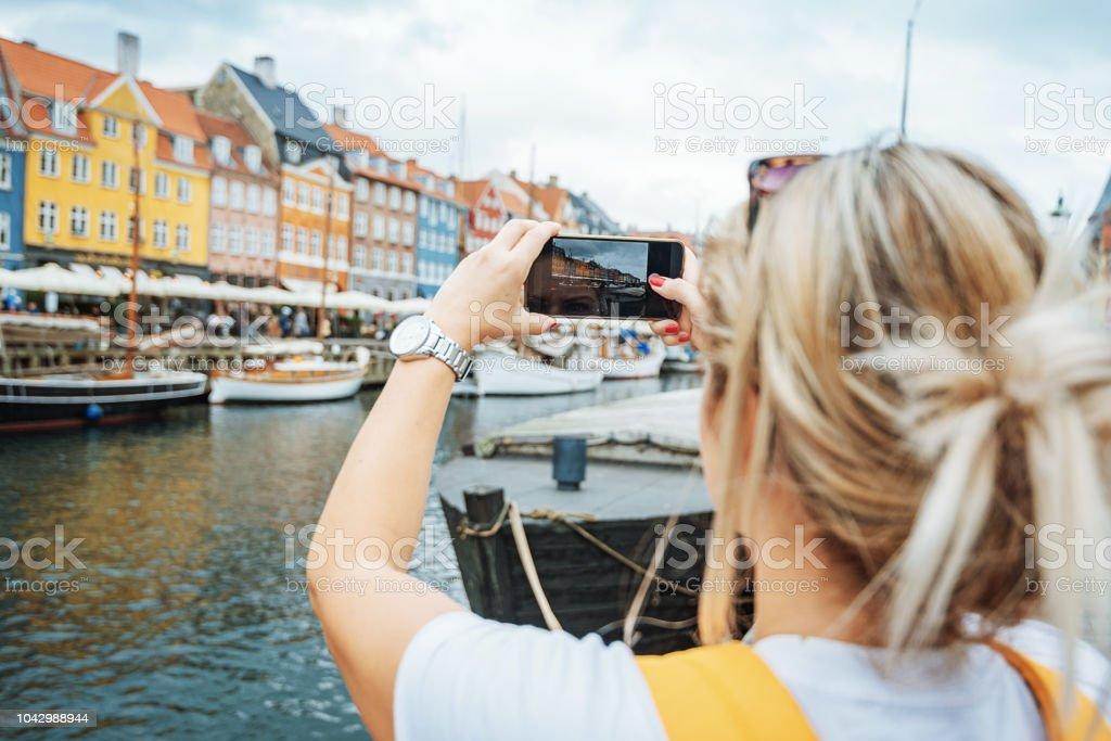 Call girl Copenhagen