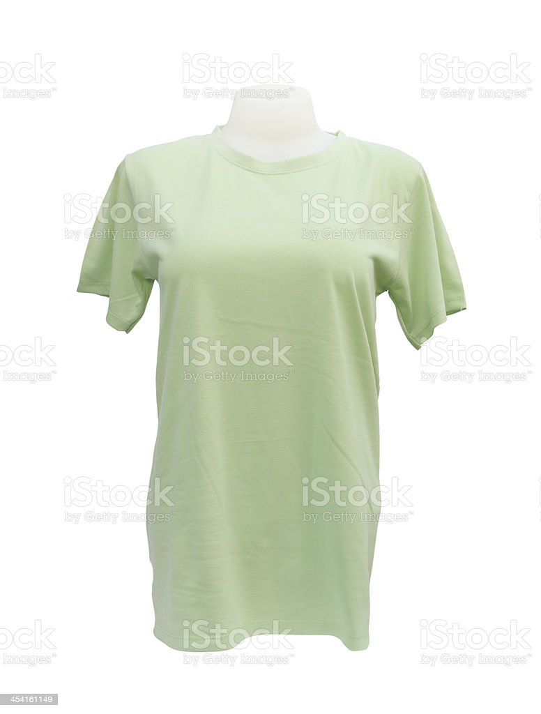female tshirt template on the mannequin stock photo more pictures