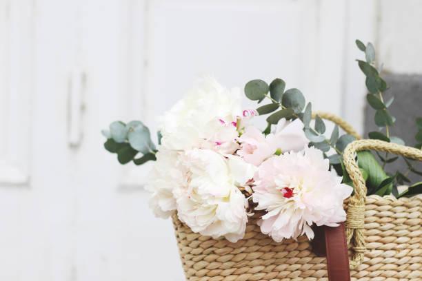 Feminine wedding still life composition straw french basket bag with picture id1163519319?b=1&k=6&m=1163519319&s=612x612&w=0&h=gkixhn6w6puhodcyvcxya5niu8jhcz6jfjun5legbp8=