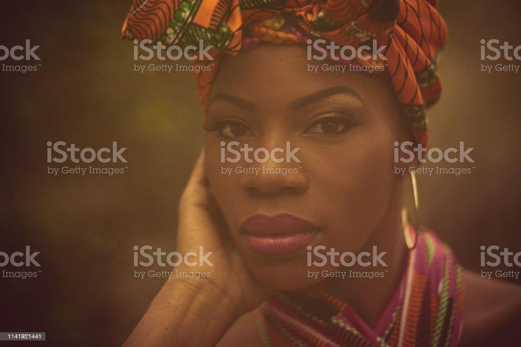 Femininity. royalty-free stock photo