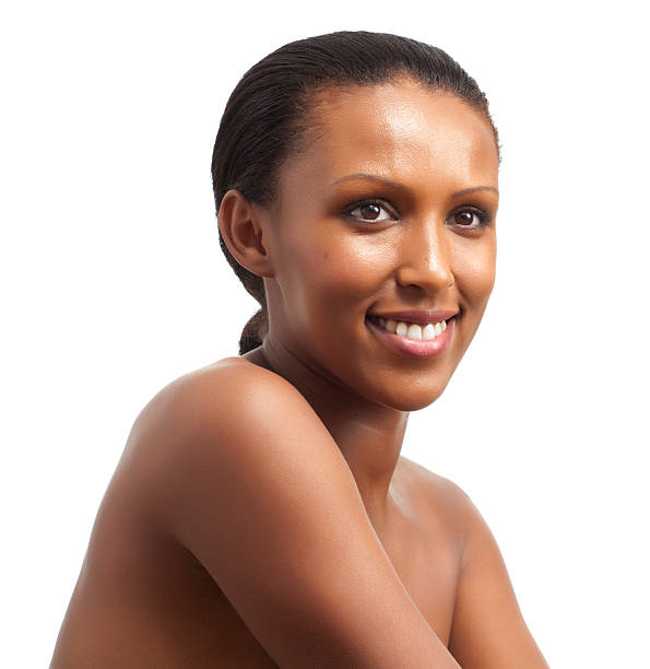 Ethiopian Women Nude Pictures, Images And Stock Photos -8042