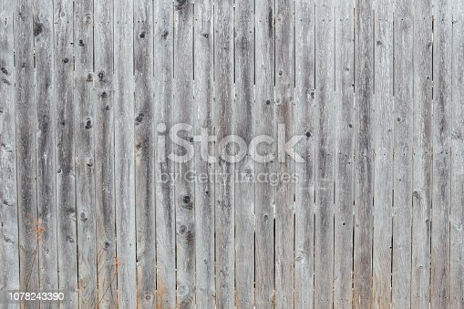 1200139538 istock photo Fence - Natural wood wall texture and background seamless 1078243390