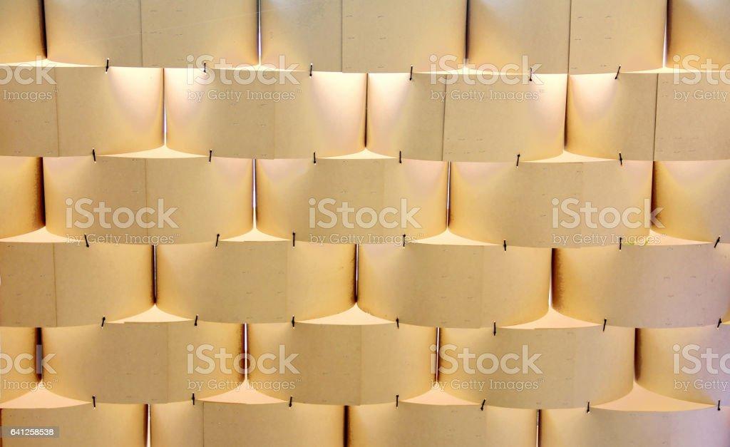 Photo Libre De Droit De Clôture Ou Un Mur Avec Des Fibres à Densité