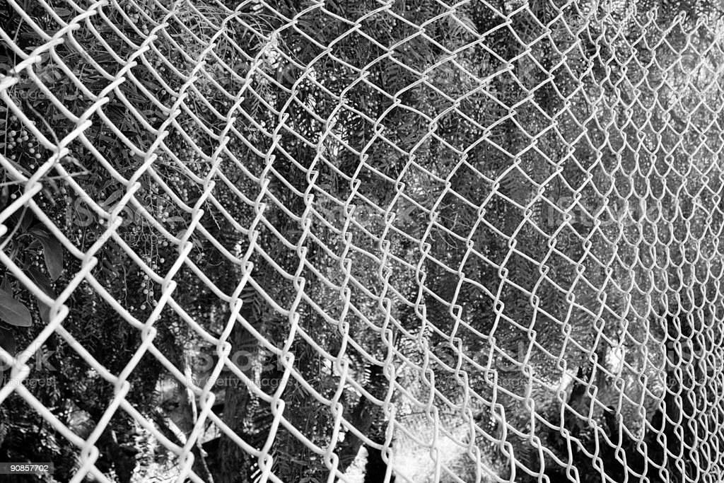 fence texture royalty-free stock photo
