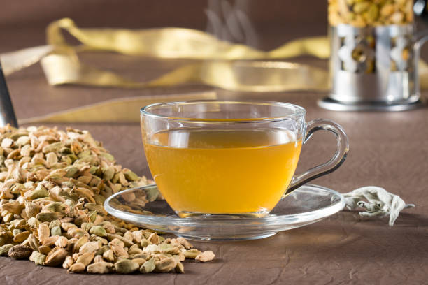 fennel herbal tea fennel herbal tea fennel stock pictures, royalty-free photos & images