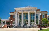 Ferguson Student Center at University of Alabama