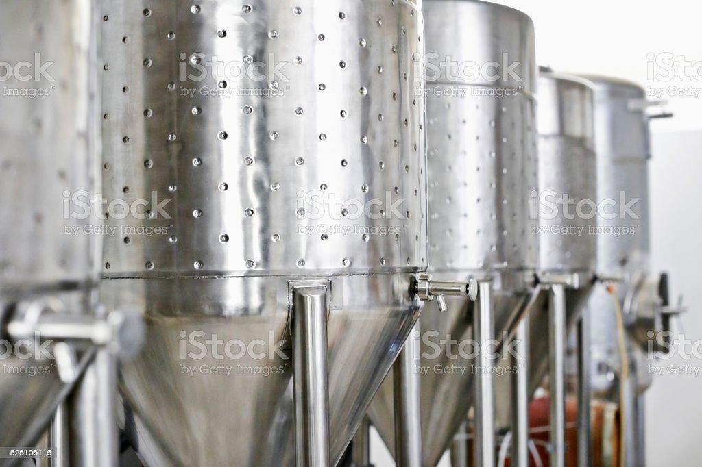 Fermentar bondad - foto de stock