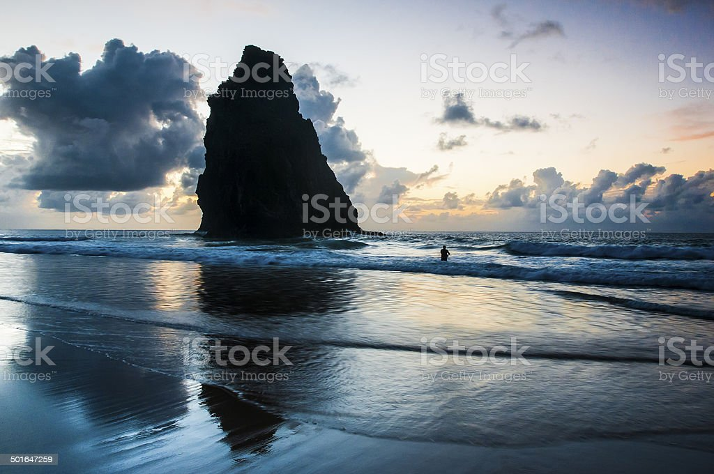 Fernando de Noronha royalty-free stock photo